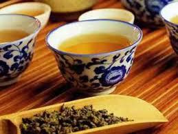 Teh Oolong fakta teh oolong turunkan berat badan teh oolong kepahiang
