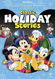 amazon com classic cartoon favorites vol 9 classic holiday