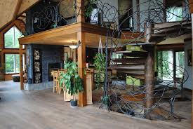 your future log home what does it look like timber block