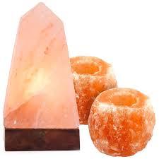 what size himalayan salt l crystal allies set of 2 natural 6 to 8 5 8 lbs himalayan salt