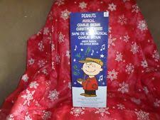 musical brown christmas tree brown christmas tree ebay