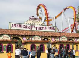 Six Flags Adress Will Theme Parks Announce New Rides On Aug 16 National Roller