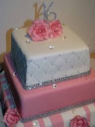Birthday Cakes For Girls Birthday Cakes Images Sweet Sixteen Birthday Cakes For Girls