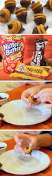 thanksgiving acorn treats 19 quick and easy fall treats for kids diybuddy