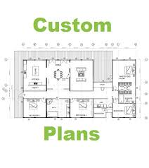 custom floorplans custom plans shipping container home floorplans