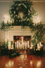 wedding altars 30 winter wedding arches and altars to get inspired crazyforus