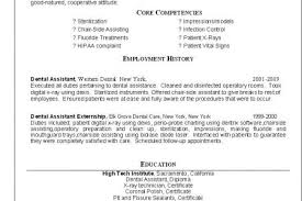 Dental Assistant Resumes Examples by Scheduling Coordinator Resume Sample Reentrycorps