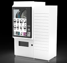 locker siege social intelligent smart locker hardware and software systems with a sleek