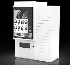 locker siege social intelligent smart locker hardware and software systems with a sleek