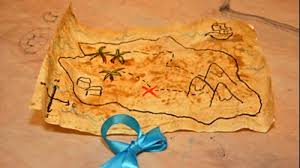 treasure map treasure map cbeebies
