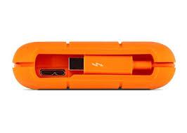 Rugged Lacie Hard Drive Lacie Lacie 1tb Rugged Thunderbolt U0026 Usb 3 0 Hdd Stev1000400