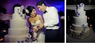 wedding cake ottawa and tony a lavish affair montreal wedding planner an