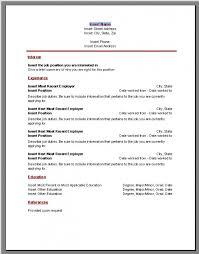 college resume template microsoft word how to build a college resume musiccityspiritsandcocktail