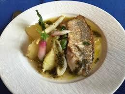 cuisiner le merluchon merluchon picture of les deux sardines briac sur mer