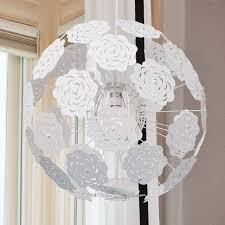 Chandelier Light For Girls Room Wallpops Chandelier Pearlscent Archives Momtrendsmomtrends