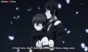 anime sprüche traurige und lustige anime und szenen zitat