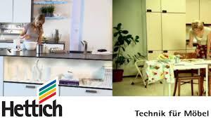smartpack kitchen design hettich intelligent kitchens forget yesterday youtube