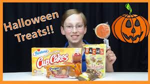 halloween peeps candy halloween candy taste test review pumpkin pie pop caramel apple
