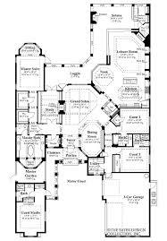 Luxury Homes Plans Floor Plans 646 Best Plans Images On Pinterest Home Plans Deck Plans And
