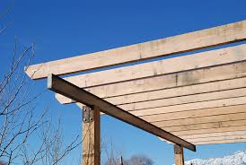 Pergola With Shade by Pergolas Shade Structures Northwest Fence And Supply