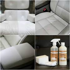 How To Clean White Leather Sofa Clean White Leather Thefancyteacup