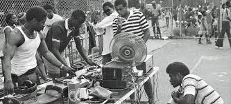 invention spot birth of hip hop in the bronx new york in