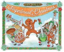 jan brett books list of books by author jan brett