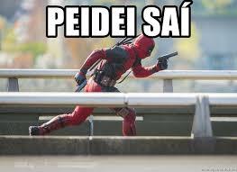 Deadpool Meme Generator - peidei saí running deadpool meme generator