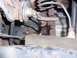 nissan altima 2005 heater problems how to install a block heater with pics yotatech forums