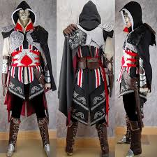 Assassins Creed Halloween Costumes 29 Assassins Creed Images Cosplay Costumes