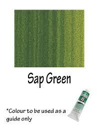 papertree winsor u0026 newton winton oil 37ml sap green