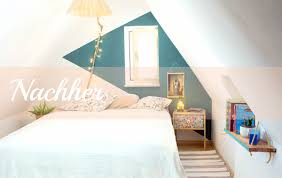 Schlafzimmer Ideen Vorher Nachher Schlafzimmer Einrichten Mit Mehreren Günstigen Diy