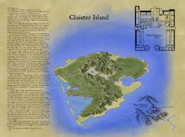 Thousand Islands Map Profantasy Community Forum January 2014 Competition