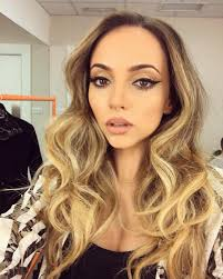 show me hair colors jade thirlwall gray hair color jade thirlwall dyed her hair