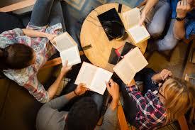 visit an upcoming book club meeting in alabama tuscaloosa