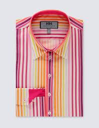 women u0027s fitted shirts blue label shirts hawes u0026 curtis