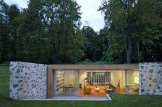 earth bern underground homes earth sheltered passive solar home