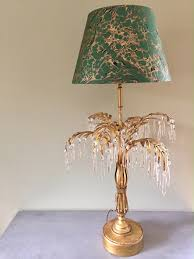 lamps chic ginger jar lamps for unusual table lighting ideas