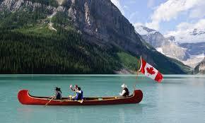 lake louise u2014 wikivoyage le guide de voyage et de tourisme