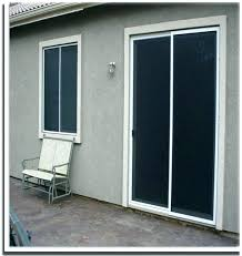 Sliding Screen Patio Doors Sliding Screen Patio Door Replacement S S Out Sliding Screen Door