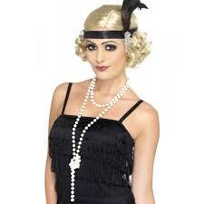 50 theme costumes hairdos collares de perlas de los años 50 buscar con google collar de