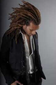 male rasta hairstyle dreadlocks natural dreads photo style pinterest natural