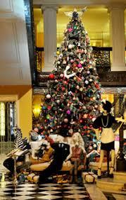 trees this year s festive fashions richard