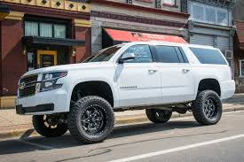 chevy suburban 2015 2016 chevy gmc suv lift kits by bds suspension