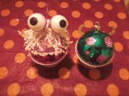 monsters inc ornaments sully boo my creations