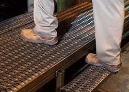 heavy duty grip strut stair treads archives marco specialty steel