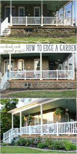 Diy Outdoor Living Space On A Budget Best 25 Weekend Projects Ideas On Pinterest Light Switch Covers