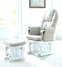 White Glider Rocking Nursery Chair Nursery Rocking Chair Walmart White Glider Rocking Nursery Chair
