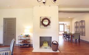 Diy Home Renovation by From Masters Of Flip How Cute Is This Fireplace Diy