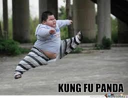 Fu Meme - kung fu panda by fcoarse meme center